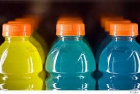 energetinių gėrimų žala
