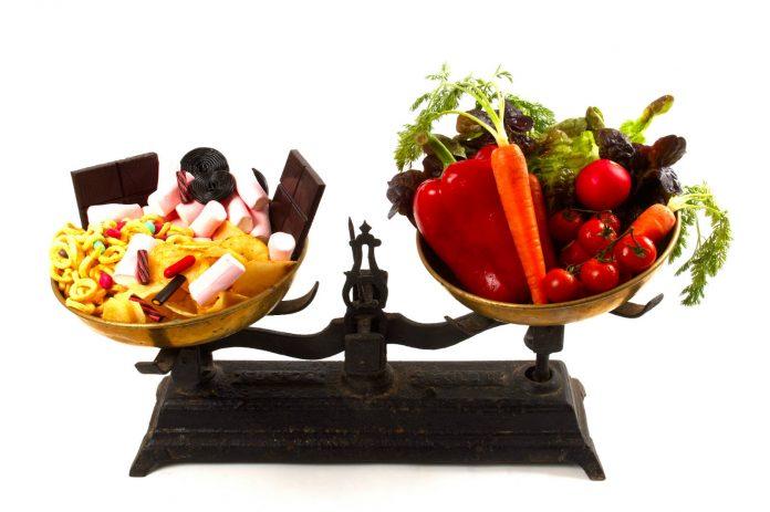 kaloriju entele